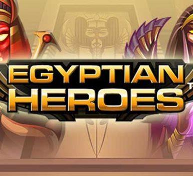 Egyptian HeroesSlot