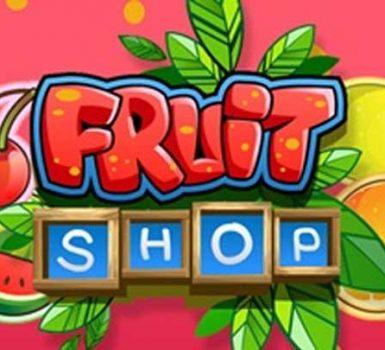Fruit ShopSlot