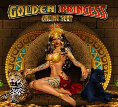 Golden PrincessSlot