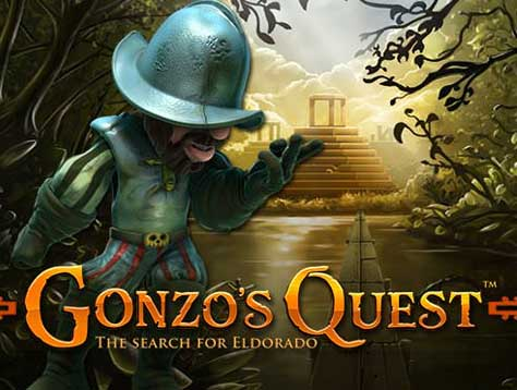 Gonzo's-quest-slot