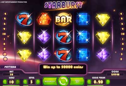 Starburst-slot-game