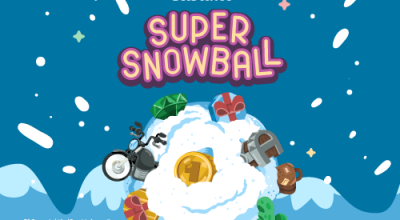 Casumo Super Snowball