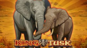 Kings Tusk Slot