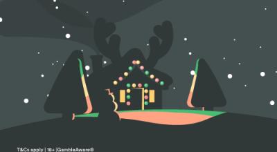 Weihnachten auf Casumo