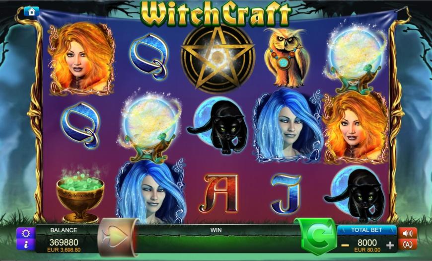 Fuga Witchcraft