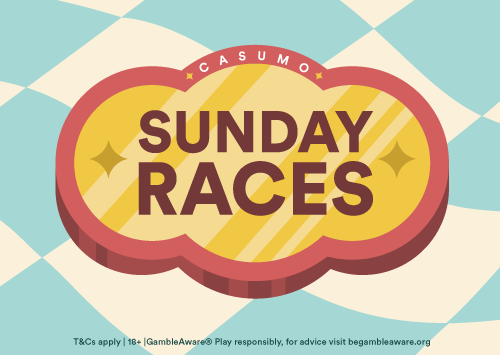 Casumo Sonntagsrennen