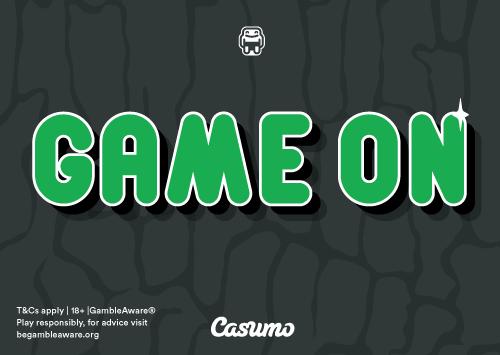 Casumo Spiele