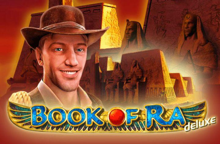 Book Of Ra Hersteller