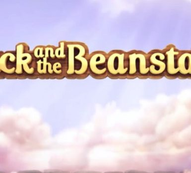 Jack and the Beanstalk Slot Casumo