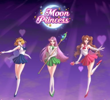 Moon Princess Casumo