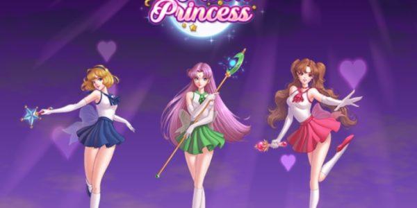 Slot Review: Moon Princess