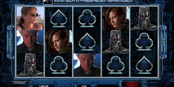 Slot Review: Terminator 2 Slot