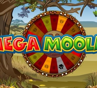 Mega Moolah Casumo