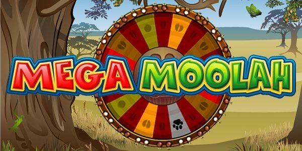 Slot Review: Mega Moolah Slot