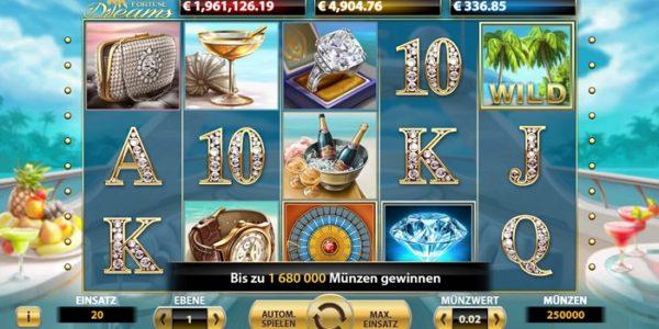 Slot Review: Mega Fortune Dreams