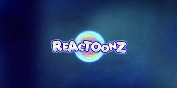 Slot Review: Reactoonz