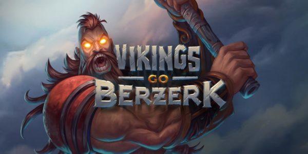 Slot Review: Vikings Go Berzerk