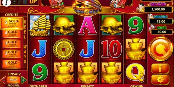 Slot Review: 88 Fortunes