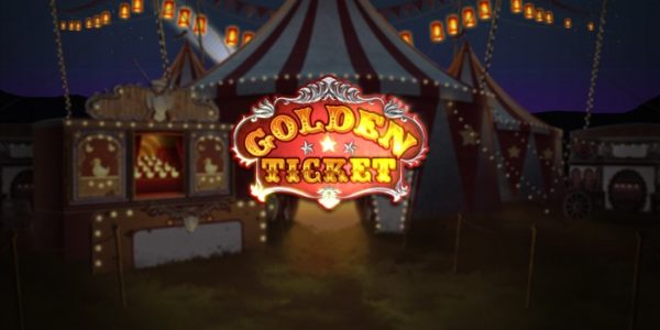 Slot Review: Golden Ticket
