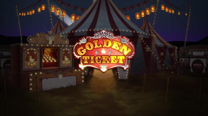 Golden Ticket Casumo