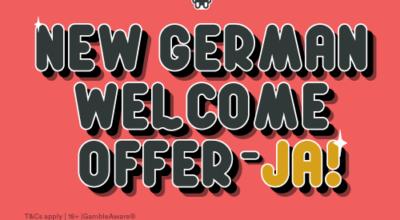 Neues Casumo Willkommensangebot für den deutschen Markt