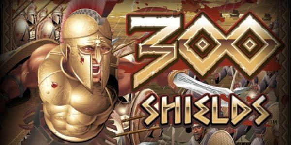 Slot Review: 300 Shields
