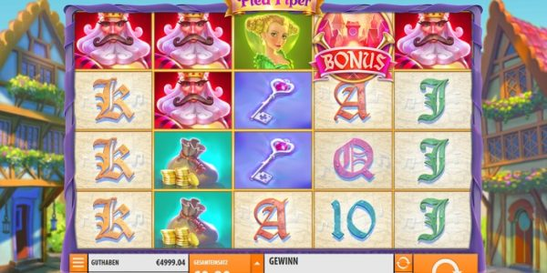 Slot Review: Pied Piper