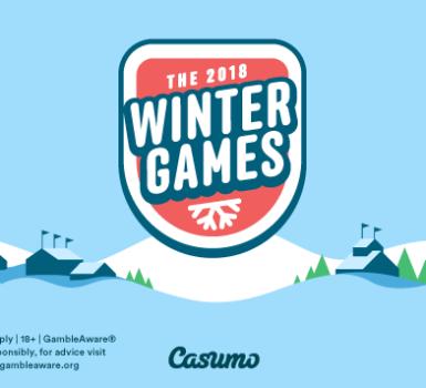 2018 Casumo Winter Spiele