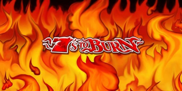 Slot Review: 7s to Burn