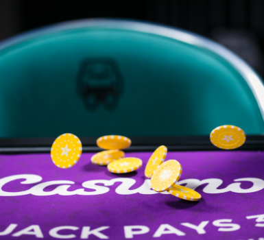 Casumo Live Casino Update