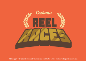 Highlights der Casumo Reel Races