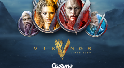Vikings Slot Casumo