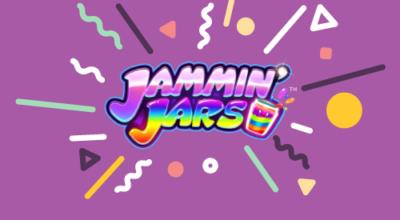 Jammin' Jars Casumo
