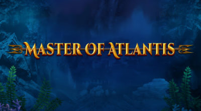 Master of Atlantis Casumo