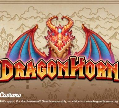 Dragon Horn Release Casumo