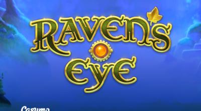 Raven's Eye Casumo