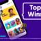 Top Gewinne auf Casumo im Mai 2019