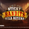 Sticky Bandits - Wild Return Casumo