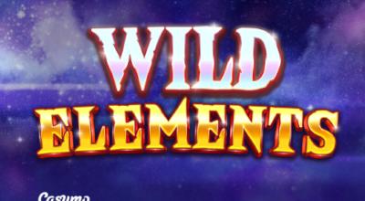 Wild Elements Casumo
