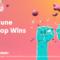 Top Gewinne im Juni auf Casumo